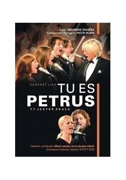 Tu es Petrus, DVD