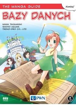 The Manga Guide Bazy danych