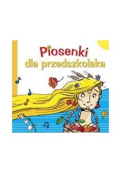 Piosenki dla przedszkolaka 1