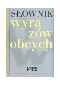 Słownik wyrazów obcych, Nowa