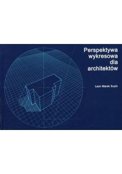 Perspektywa wykresowa dla architektów