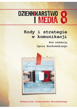 Kody i strategie w komunikacji