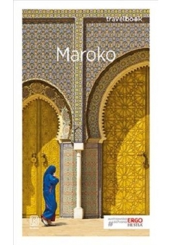 Travelbook - Maroko w.2018