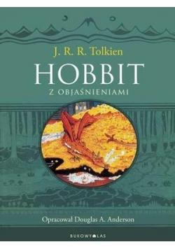 Hobbit. Z objaśnieniami