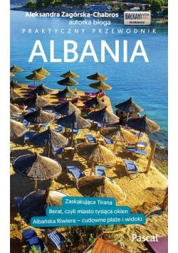 Praktyczny przewodnik - Albania w.2018