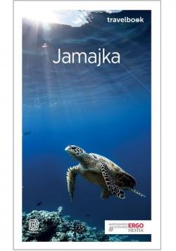 Jamajka Travelbook
