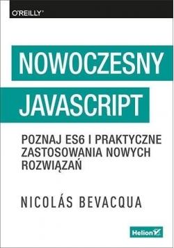 Nowoczesny JavaScript.