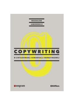 Copywriting w zintegrowanej komunikacji marketing.