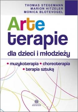 Arteterapie dla dzieci i młodzieży