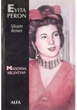 Madonna Argentyny
