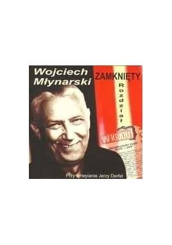 Rozdział Zamknięty. Wojciech Młynarski CD