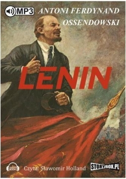 Lenin audiobook