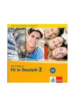Mit Erfolg Fit in Deutsch 2