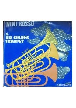 Nini Rosso & his golden trumpet, płyta winylowa
