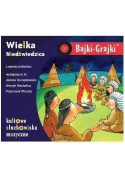 Bajki - Grajki. Wielka Niedźwiedzica CD
