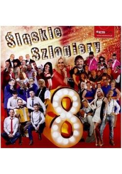 Śląskie Szlagiery 8 CD