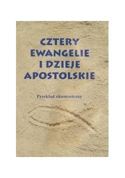 Cztery ewangelie i dzieje apostolskie
