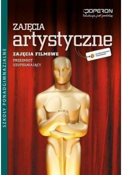 Zajęcia artyst. LO Zaj. filmowe Ciekawi, Nowa