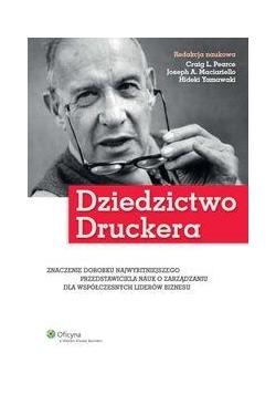 Dziedzictwo Druckera