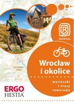 Wycieczki i trasy rowerowe. Wrocław i okolice