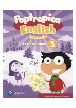 Poptropica English Islands 5 AB PEARSON