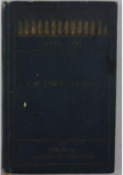 Kultura i prasa, 1905 r.