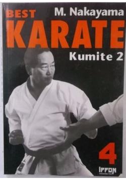 Best Karate. Kumite 2