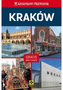 Kieszonkowy przewodnik. od środka - Kraków w.2016