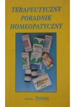 Terapeutyczny poradnik homeopatyczny