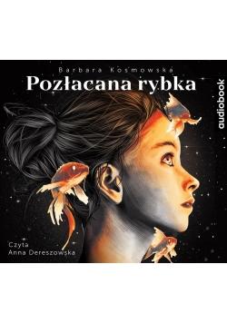 Pozłacana Rybka audiobook
