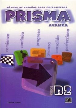 Prisma nivel B2 alumno EDI-NUMEN