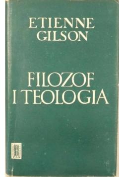 Filozof i teologia