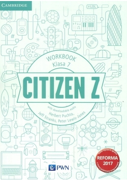Citizen Z 7 Workbook