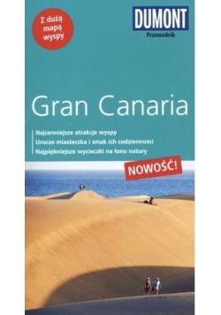 Przewodnik Dumont. Gran Canaria
