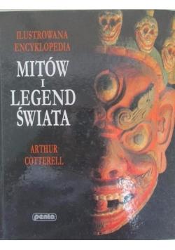 Ilustrowana encyklopedia mitów i legend świata