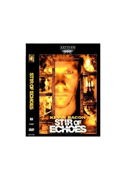 Stir of echoes, DVD