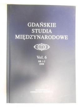Gdańskie studia międzynarodowe