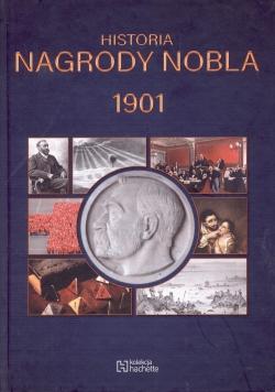 Historia nagrody Nobla 1901