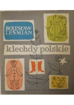 Leśmian Bolesław - Klechdy Polskie