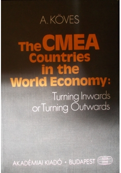 The CMEA Countries in the Word Economy