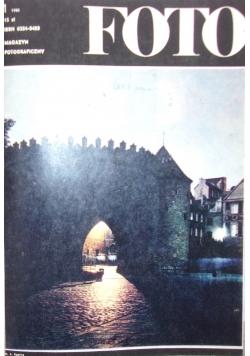 Foto magazyn fotograficzny 1/1980