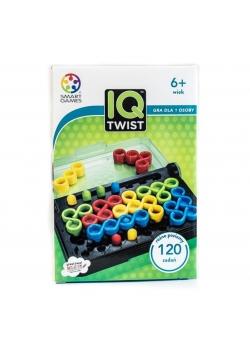 Smart Games - IQ Twist (Edycja Polska)