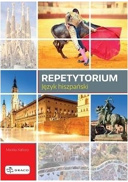 Repetytorium- Język hiszpański DRACO