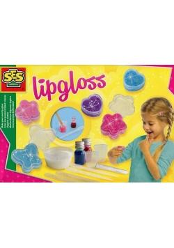 Zabawka kreatywna Zrób sama błyszczyk do ust