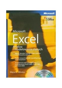 Microsoft Excel Analiza i modelowanie danych