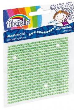 Diamenciki samoprzylepne Fiorello