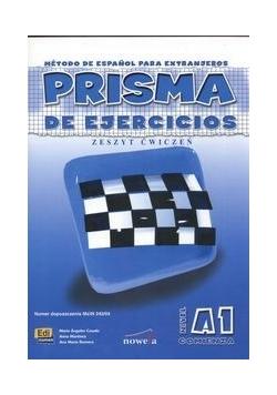 Prisma de ejercicios A1 zeszyt ćwiczeń