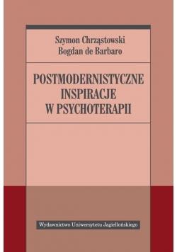 Postmodernistyczne inspiracje w psychoterapii