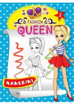 Fashion Queen 2