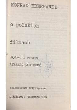 O Polskich filmach